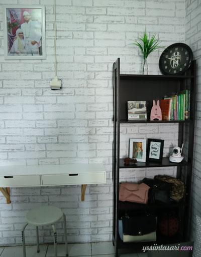 Mendekorasi Ruang Tamu Minimalis