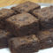 Resep Fudgy Brownies Shiny Crust