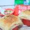 Resep Zuppa Soup Sosis Sapi – Kreasi SO GOOD Sosis Sup Instant