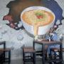 Kulineran di Warunk Starmeal Tempat Nongkrong Kekinian di Jagakarsa