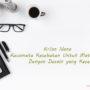 K-Ion Nano Kacamata Kesehatan Untuk Mata Lelah Dengan Desain yang Kece