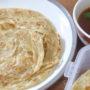 Resep Roti Canai / Cane aka Roti Prata